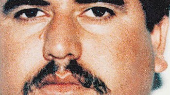 Mexico's Violent Juarez Cartel Capo, Almost a King, Now a Prisoner
