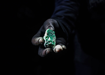 Crime-Linked Colombia Emerald Barons Face Extradition on US Drug Charges