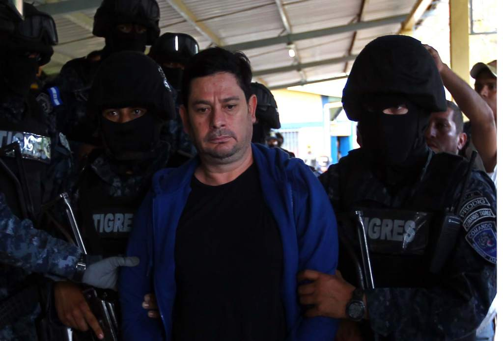 What's Next in Honduras' Suddenly Vibrant Counter-Drug Fight?