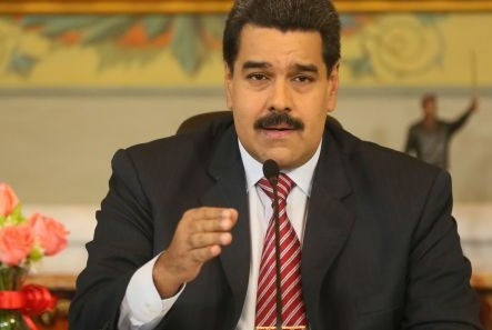 Video Contradicts Venezuela Govt Claims in Politician's Death