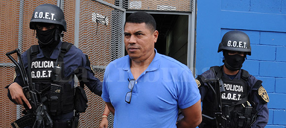 Honduras Busts Child Prostitution Ring Used by Security Forces