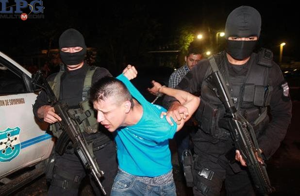 El Salvador Gangs and Security Forces Up the Ante in Post-Truce Battle