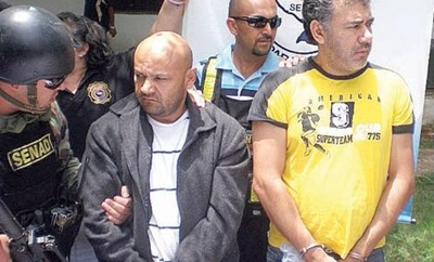 Career of Paraguay Crime Boss Highlights LatAm's Changing Drug Trade