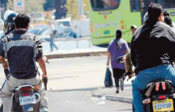 Motorcycle Killings: Criminal Modus Operandi in LatAm