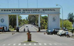 Smuggling is booming on the Uruguay-Brazil border