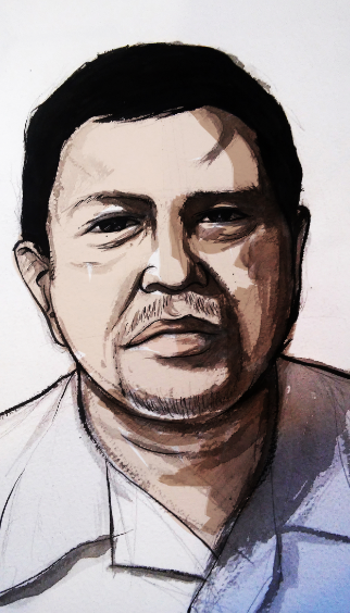Poor 'hood, Mean 'hood: the Violent History of Rivera Hernandez, Honduras 15-12-08-Honduras-Gangs-Pacheco