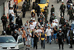 an analysis of gangs in urban communities The social organization of street gang different strokes for different gangs an analysis of the social organization of street gang activity in an.