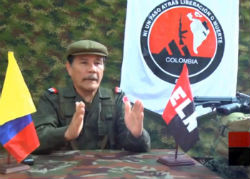 The Financial Pitfalls of Peace for Colombia's ELN