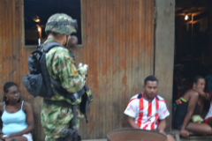 Buenaventura, Colombia is still plagued by criminal violence