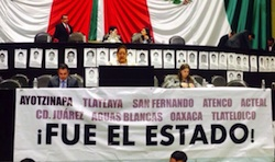 After Tlatlaya, Excessive Force Remains Top Concern in Mexico