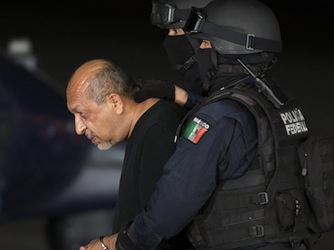 It's Time for Mexico to Change How it Pursues Drug Lords