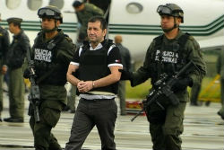 Has Colombia's Next Narco Boss Emerged?