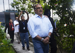 El Salvador Ex-Military Official Arrested for Arms Trafficking