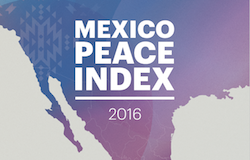 Mexico Peace Index Offers Detailed, Imperfect View of Security Trends