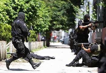 El Salvador police are being for investigated for 30 cases of extrajudicial killings