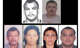 Honduras Elites and Organized Crime: The Cachiros