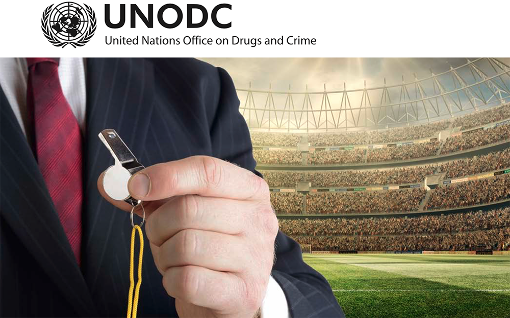 16-08-29-UNODC MatchFixing