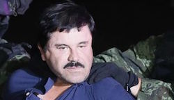 How much Sean Penn's interview with 'El Chapo' played a role in his recapture remains unclear