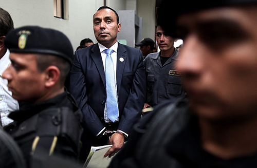The Byron Lima Murder in Guatemala: A 'Crime of the State'? (Part II)