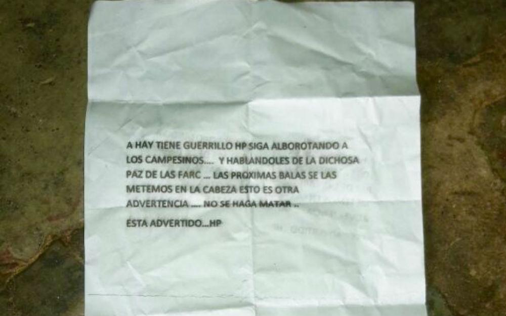 16-06-30-Colombia-Pamphlet-Urabenos
