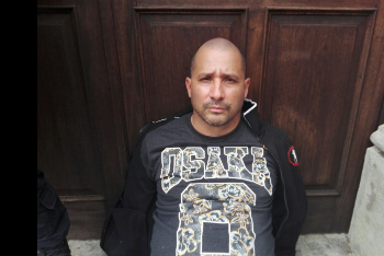 Guatemala Authorities Capture Ex-Military Turned Drug Trafficker