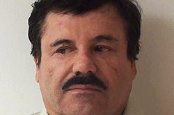 Mexico's 'El Chapo' on the Border of Extradition?