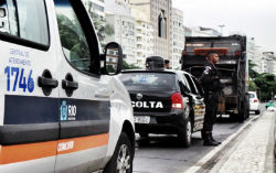 Security Firms are Big Source of Weapons for Rio Criminals