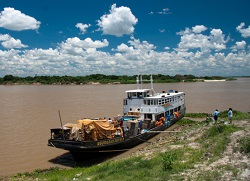 Paraguay River