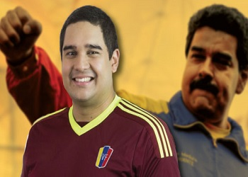 Venezuela Ex-Official Implicates President's Son in Drug Trafficking