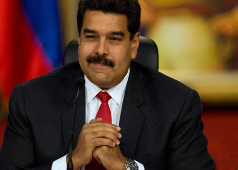 Experts expect US economic sanctions against Venezuela President Nicolas Maduro to have zero impact