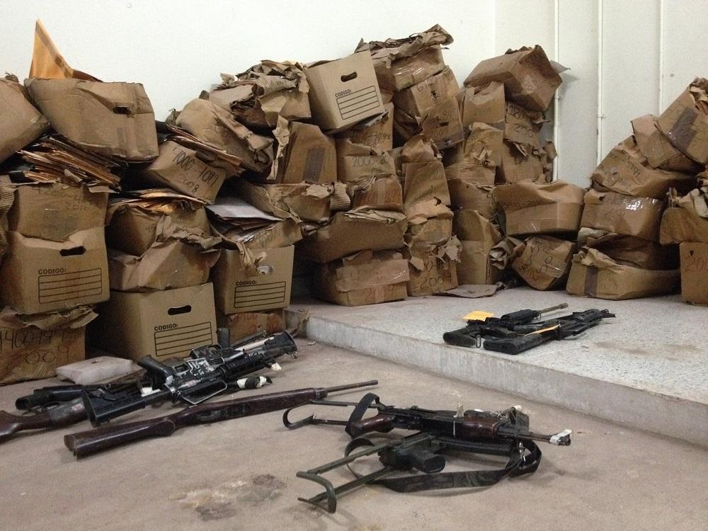 2017-22-08-Honduras-Ballistic-Unit-Storage