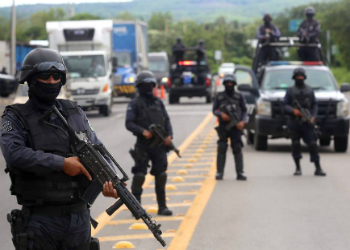 Conflict within the Sinaloa Cartel may be linked to a spike in violence in the group's home state