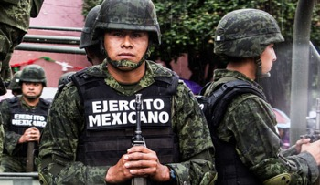 Report Finds Major Flaws in Proposals to Further Militarize Mexico's Drug War