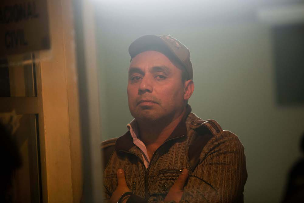 Reign of the Kaibil: Guatemala's Prisons Under Byron Lima