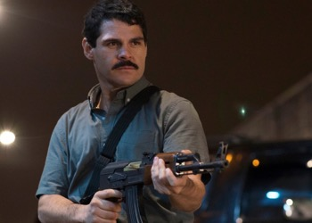 Fiction Merges With Facts in Netflix's 'El Chapo'