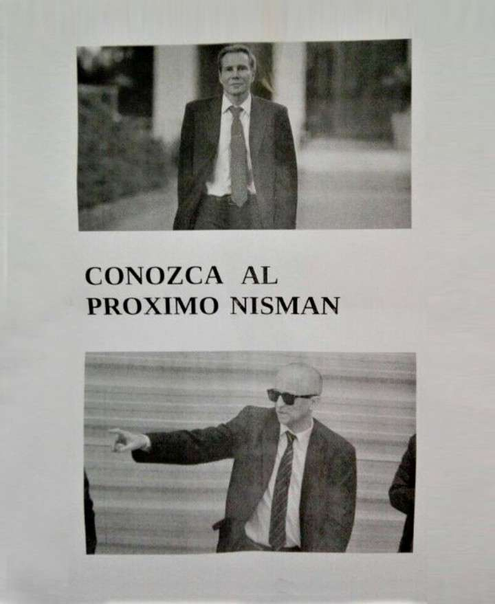 17-05-09-Argentina-Nisman Pamphlet