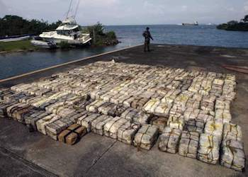 Report Unravels Transnational Strands of Costa Rica Drug Trade