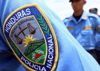 Could Upcoming Honduras Election Set Back Police Reform Progress?