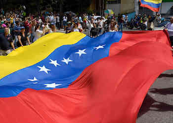 The Big Winner in Venezuela Elections? Organized Crime