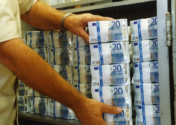 Europol report tackles money laundering