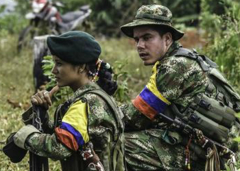 Allegations of Venezuela, Nicaragua Complicity in FARC Money Laundering Resurface