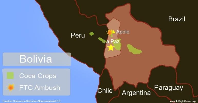 Bolivia-Apolo Attack 2