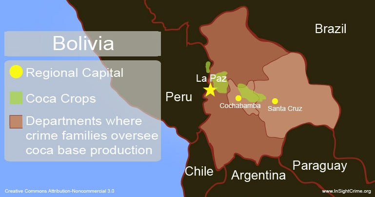 Bolivia-Families