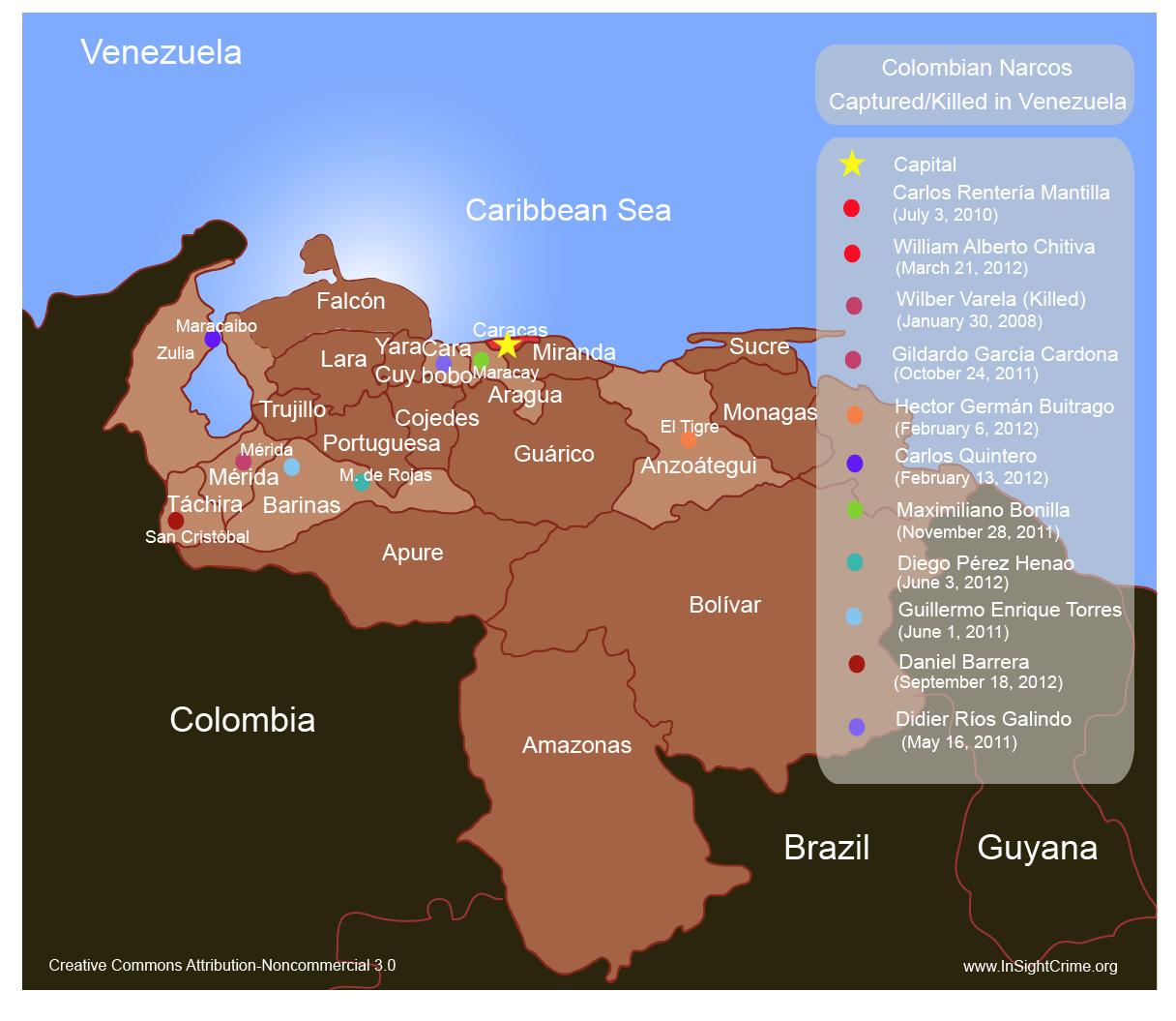 Colombia narcos venezuela2