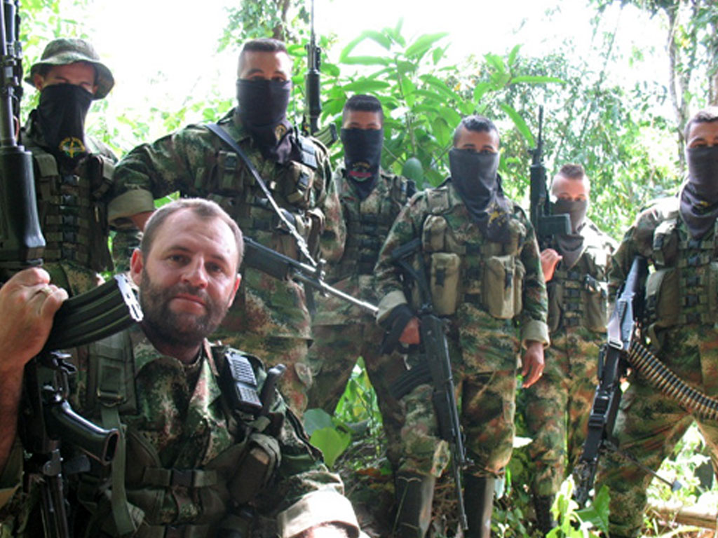"The EPL and ""Megateo"": the Future of the FARC?"