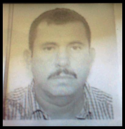 Guatemala Aler Samayoa