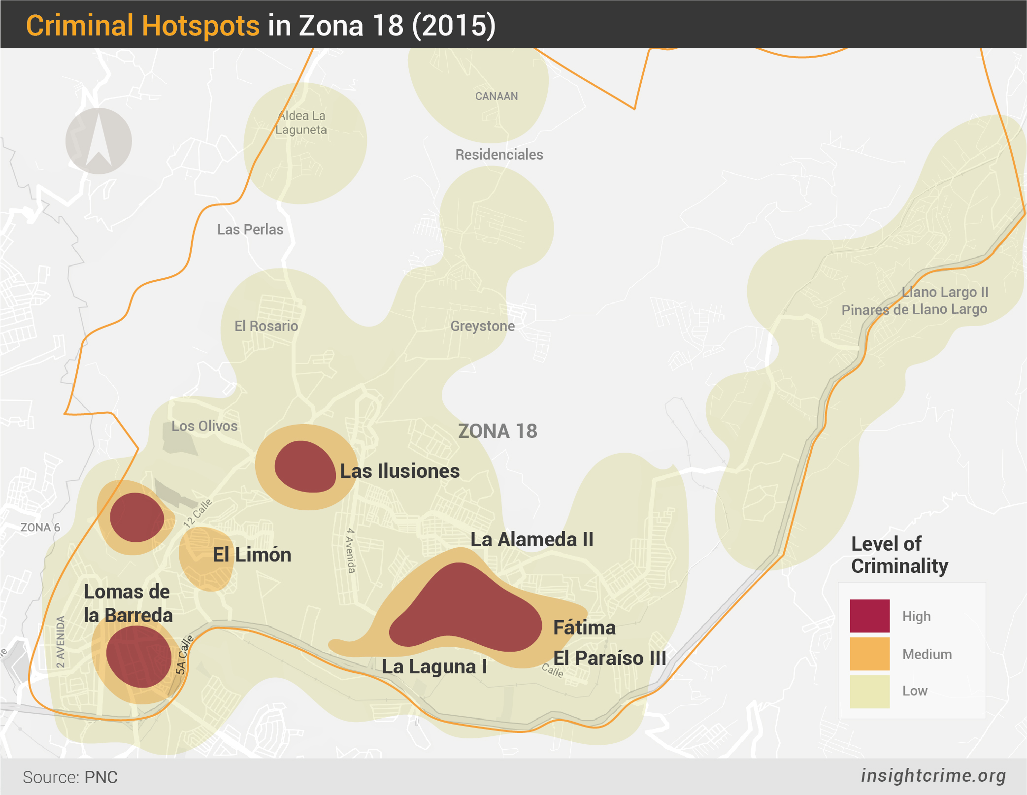 Map-4-Hotspot-Zona-18 - 2015-Criminal-Incident-Zone-Guatemala-01 1