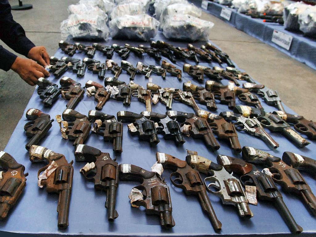 articles guns france armstraffickig