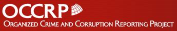 OCCRP Logo