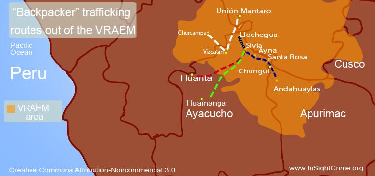 Peru - VRAEM-01